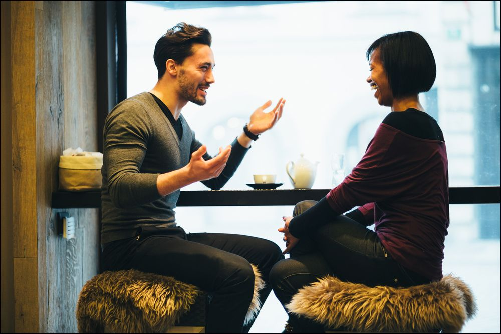 Best Unique Questions to ask on a First Date