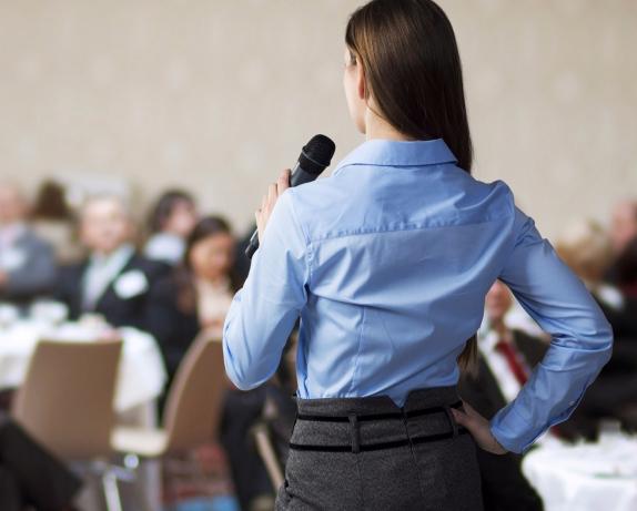 essay on overcoming fear of public speaking