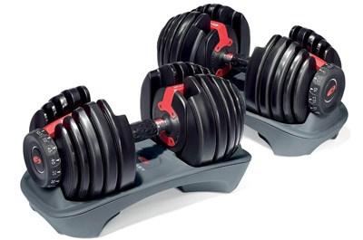 Bowflex-SelectTech-552-Adjustable-Dumbbells-Pair