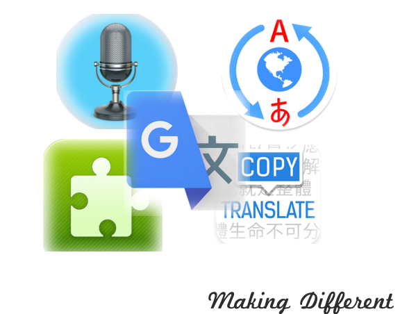 Top 5 Best Translation Apps for Android