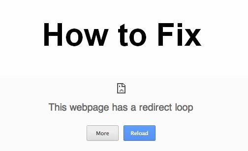 how-to-fix-this-webpage-has-a-redirect-loop