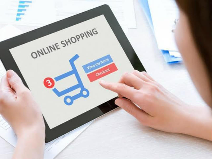 an introduction to the reasons to shop online and the online stores Online shopping is a form of electronic commerce which allows consumers to directly buy goods or services from a seller over the internet using a web browser.