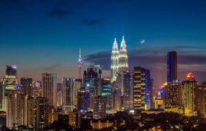 Four incredible flavours of Kuala Lumpur