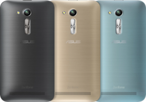 ASUS Zenfone Go 4.5 2nd Generation – The 'Go-To' Budget Offering from ASUS