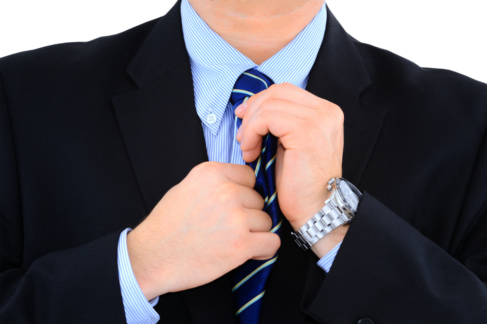 5 Ways to Look Confident in an Interview