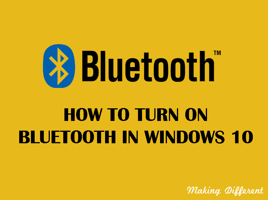 How-to-turn-on-bluetooth-in-windows-10