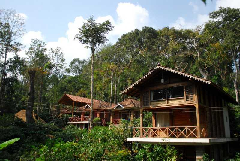 Coorg-homestay