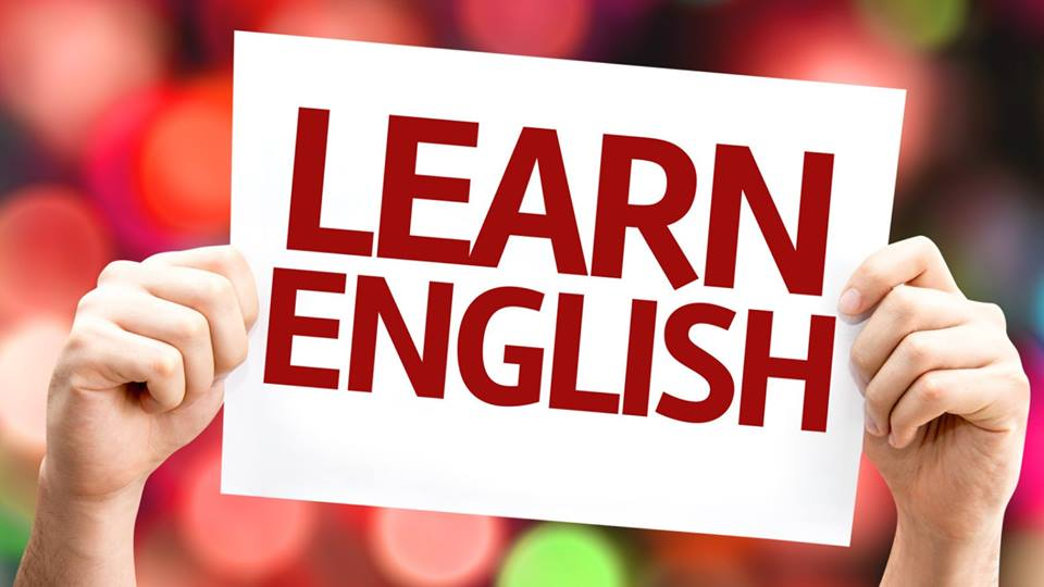 where to learn english online free