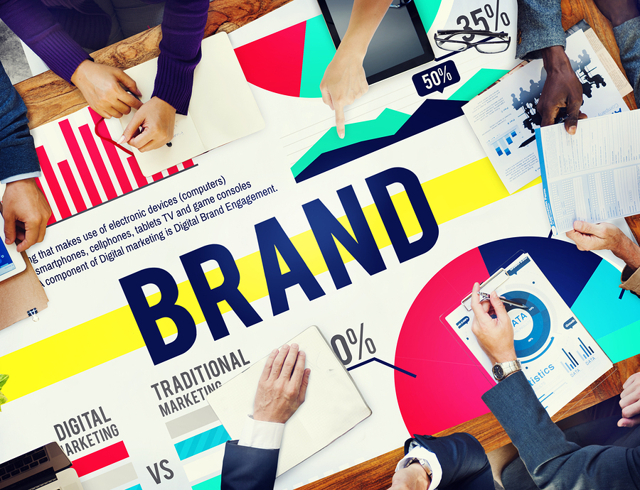 Why Building a Brand is so Important