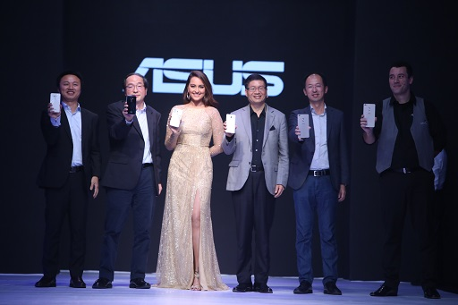 ASUS presents Zenvolution in India
