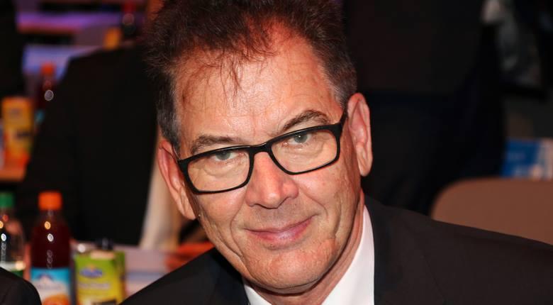 Gerd-Müller