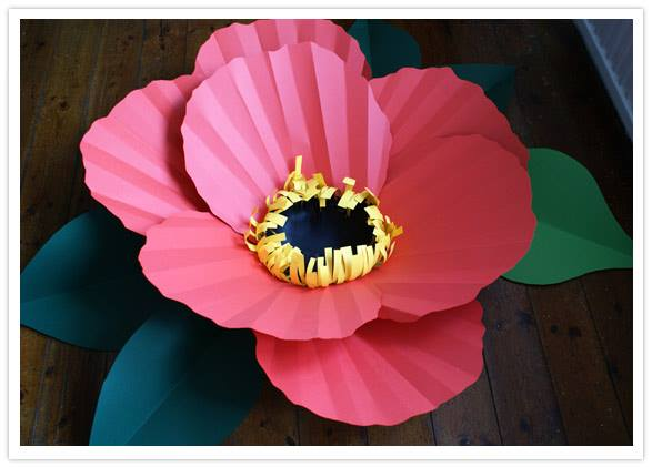 How to make different types of flowers with paper how to make different types of flowers with mightylinksfo