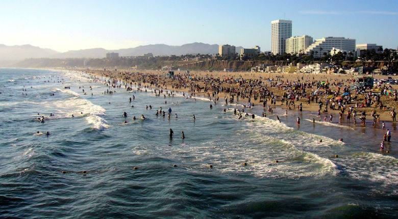 santa-monica-california