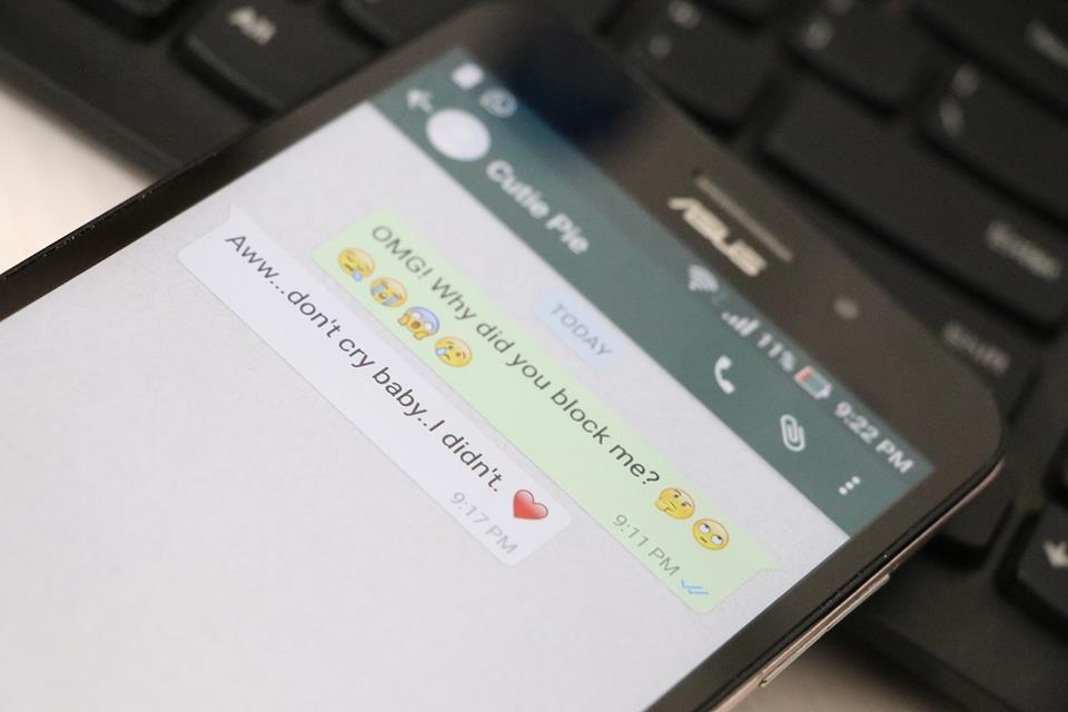 How to Know If Someone Blocked You on WhatsApp - Making Different