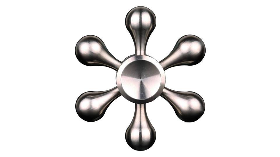 Sofer-Alloy-Spinner