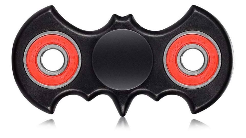 ToFly-Bat-Fidget-Spinner