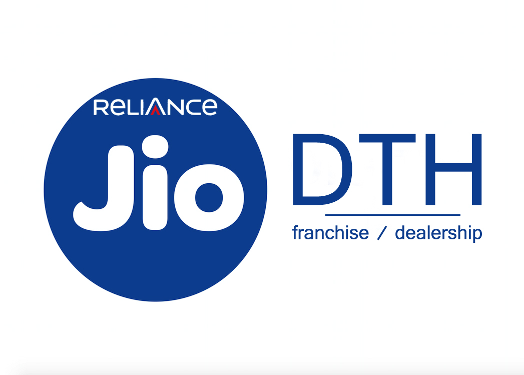 How to get Reliance Jio DTH franchise / dealership