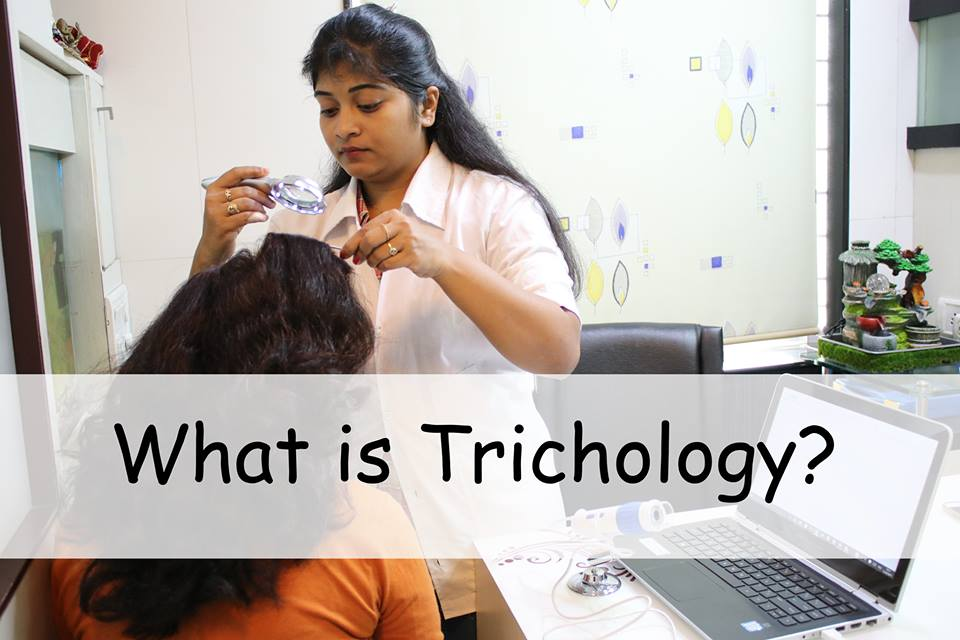 What is Trichology?