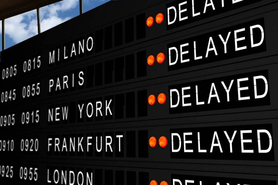 Flight-Delay