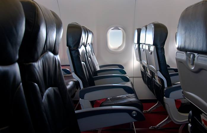 Economy, Business, and First Class Seats: What's The Difference?