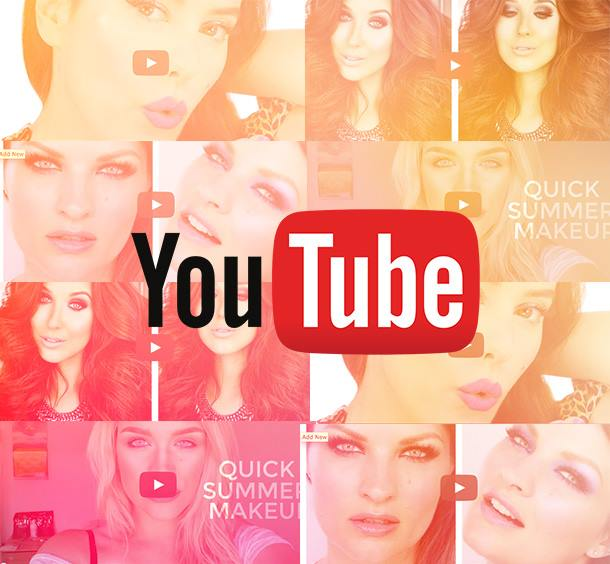 8 YouTube Video Ideas for Beauty Gurus and Vloggers