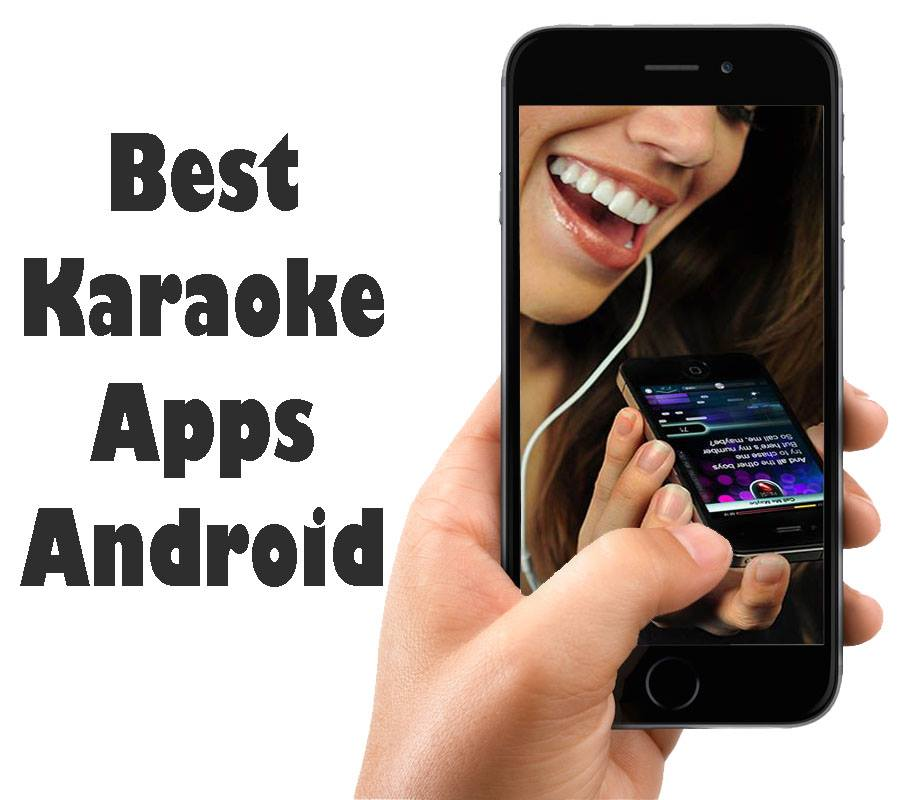 5 Best Karaoke Apps for Android to Sing Your Favorite Songs