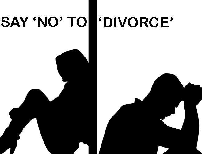 10 Reasons Not to Get a Divorce