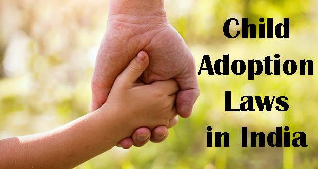child-adoption-laws-in-india