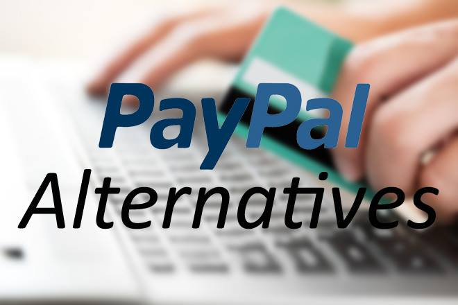 8 Best Online Payment Alternatives to PayPal
