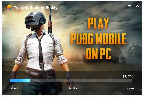 How to Play PUBG on PC for Free {PUBG MOBILE}