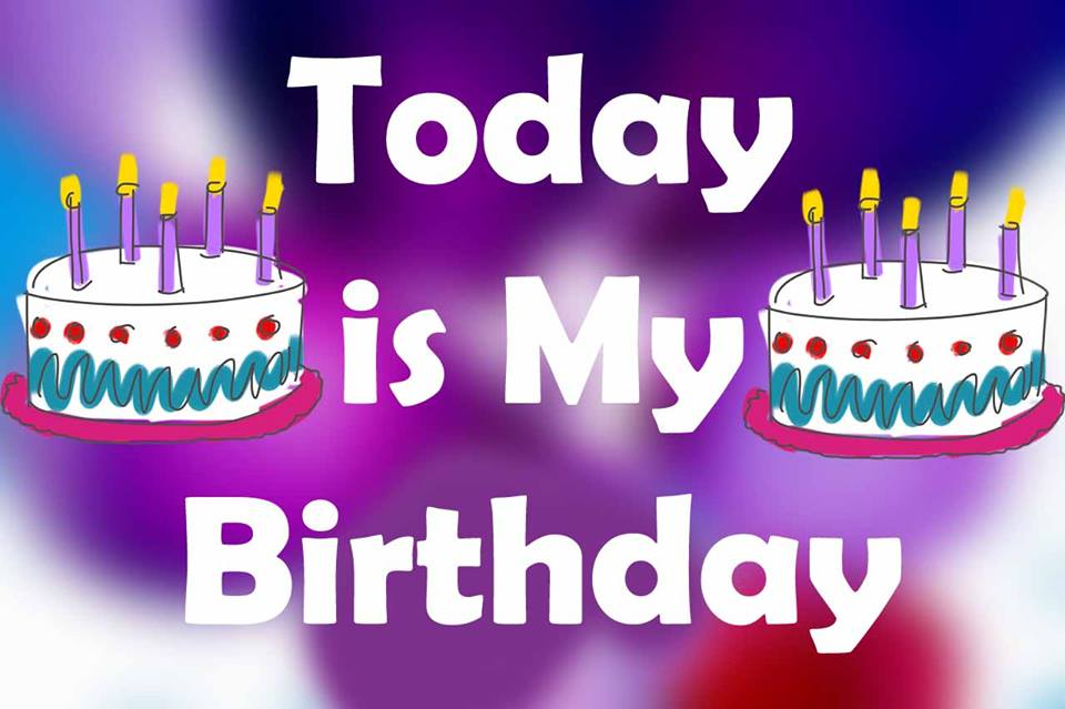 Today Is My Birthday Dp Display Picture For Whatsapp And