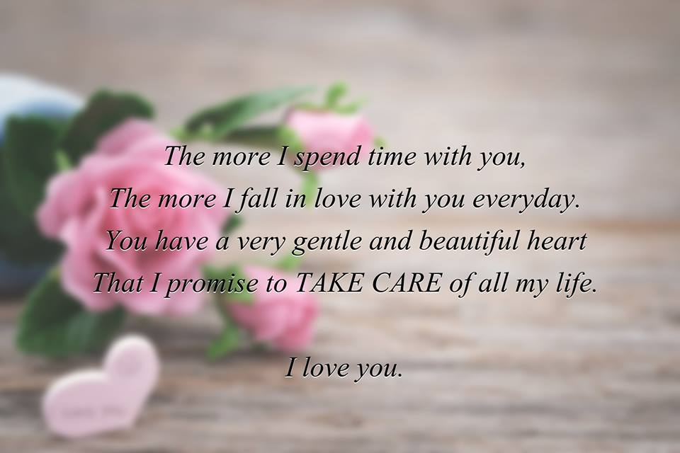heart touching love messages for your sweetheart making different