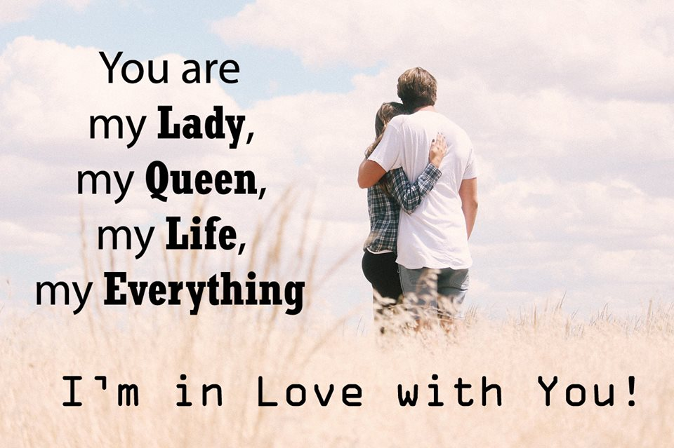 Heart Touching Love Messages for Your Sweetheart - Making Different