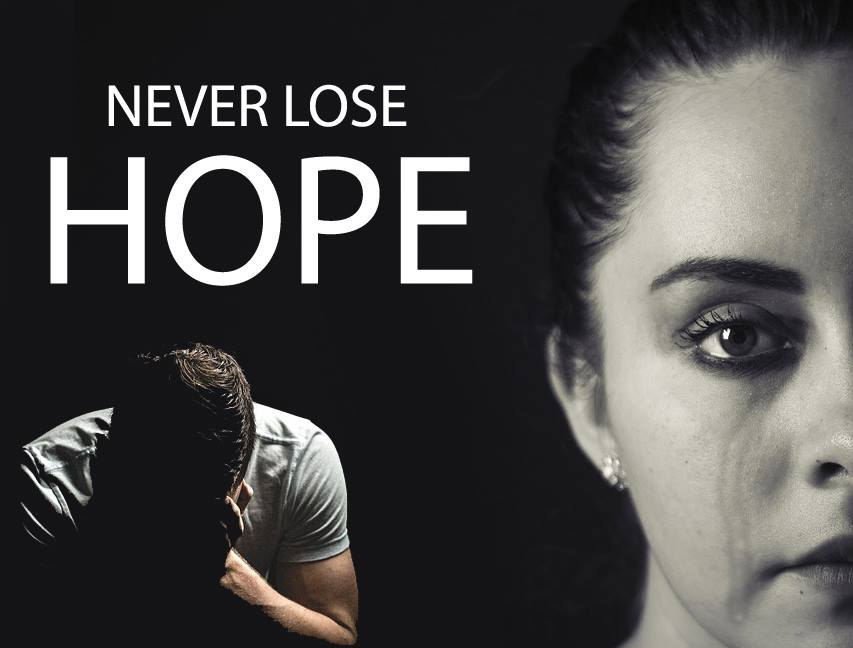 How to Keep Hope Alive During the Tough Times