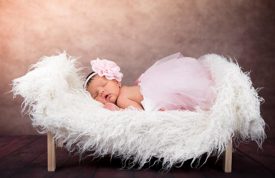 Congratulations Messages for New Baby Girl - Making Different