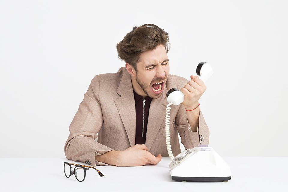 Here's Why Phone Calls Are A Waste of Time: Let's go