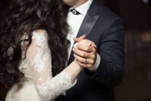 How To Dress For A Wedding Reception