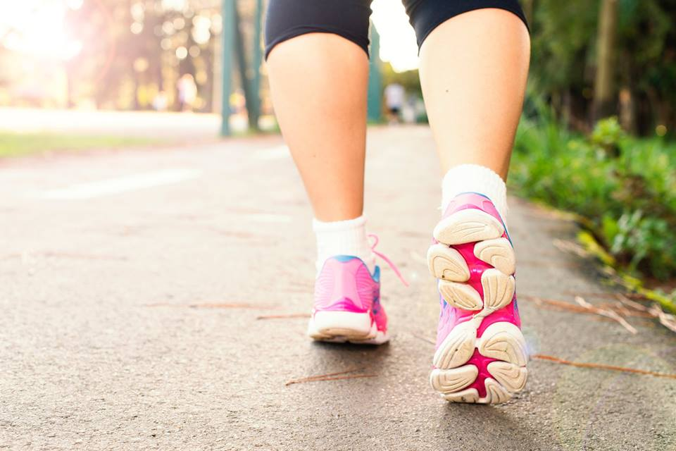 Top 20 health benefits of walking Regularly